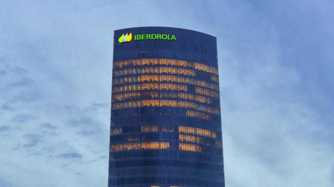 Iberdrola va a invertir 8 mil millones de euros
