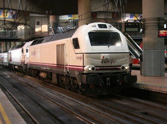 La empresa Ferroviaria Talgo cae 10.62% luego de haber salido del fondo MCH