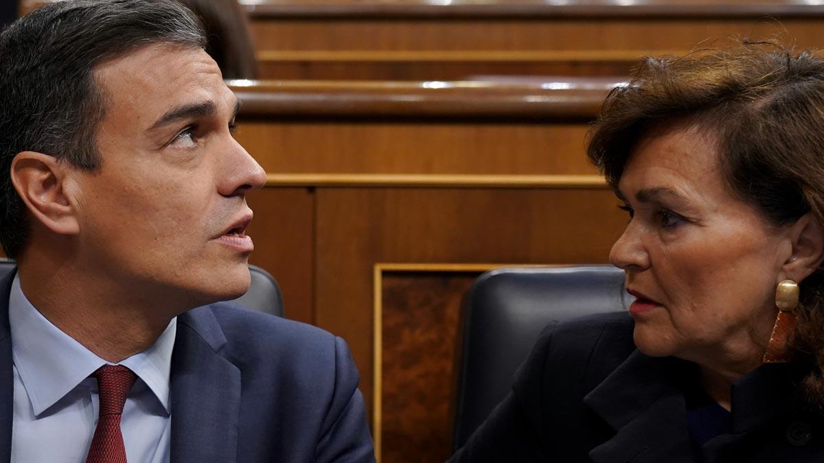 Sanchez propone afrontar un Betrix desordenado