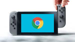 Google crea un soporte de mandos en Chrome para Nintendo Switch